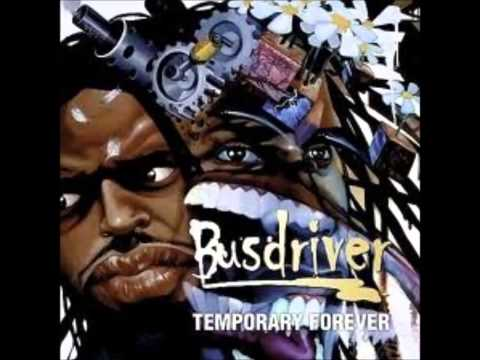 Busdriver - Imaginary Places