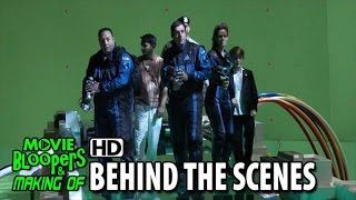 Pixels (2015) Making of & Behind the Scenes