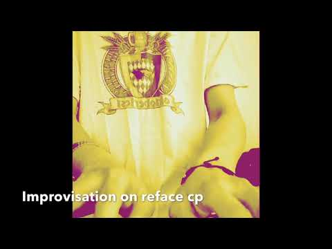 Yamaha reface CP Improvisation/2020.02.28