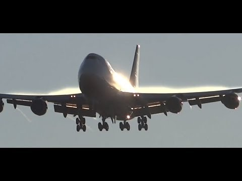 airliners - 25+ minutes of Heavy Aircraft landings at Chicago O'Hare KORD / ORD. Best viewed in HD with widescreen. Time Index included so you can watch your favorites. ...