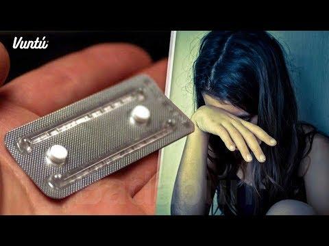 Lo que necesitas saber sobre la pastilla del día siguiente. Tiene graves consecuencias
