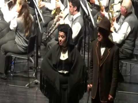 angeja - A nossa banda, a BANDA DE ANGEJA, esteve esta noite, dia 29 de Dezembro de 2012, na Sala Principal do Cine Teatro Alba, em Albergaria-a-Velha. Todos os momen...