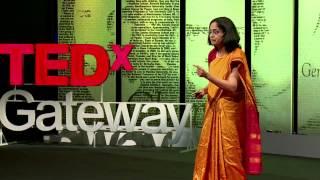 Service Beyond Practice   Dr. Aparna Hegde   TEDxGateway