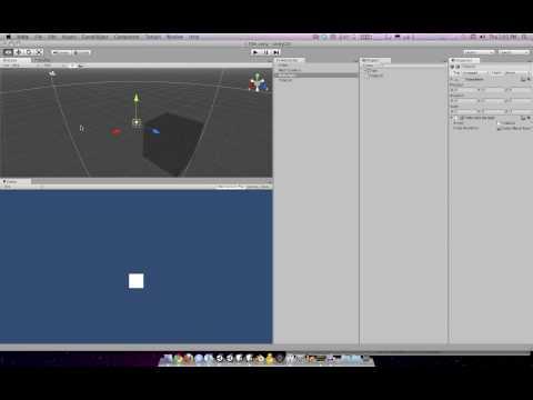 preview-Unity Tutorial 04: Part 1: