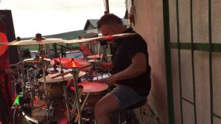 Video Epidemy-Sabbath (drumcam)
