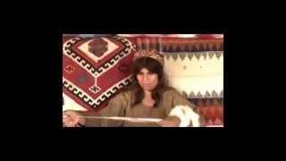 Persian Carpet Weaving