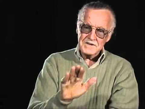 "Stan Lee discusses ""The Incredible Hulk"" TV series - TelevisionAcademy.com/Interviews"