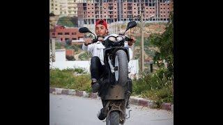 Download Lagu cabrage stunt mbk tunisia moto Mp3