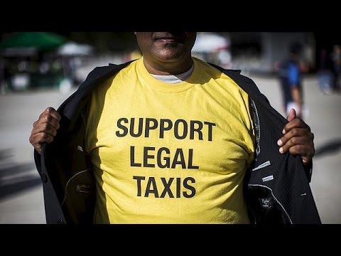 Γαλλία: Καθυστερεί η εκδίκαση της υπόθεσης στελεχών της Uber