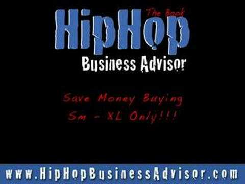 Music Marketing – Saving money on your merchandise