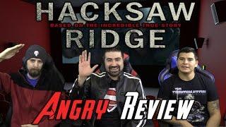 Video Hacksaw Ridge Movie Review MP3, 3GP, MP4, WEBM, AVI, FLV Juni 2018
