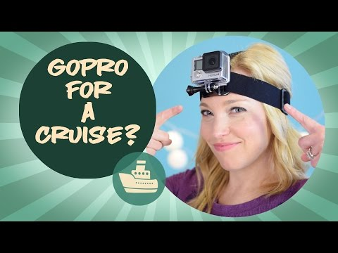 GoPro For A Cruise - Review