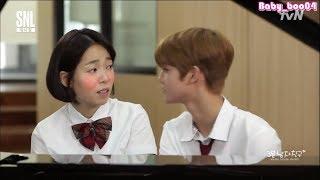 Nonton  Indo Sub  170812 Snl Korea Season 9   Wanna One   Bae Jinyoung 3 Minute Boyfriend Film Subtitle Indonesia Streaming Movie Download