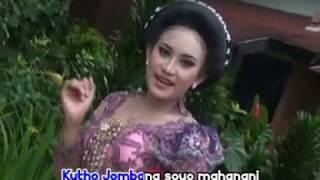 Warung Pojok Kebonrojo - Ayu Wijaya