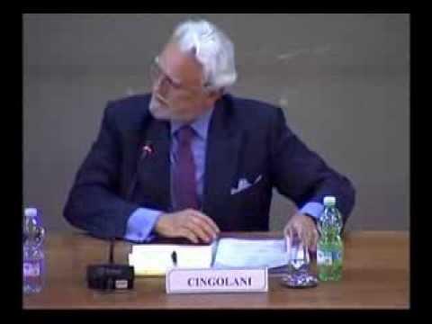 3° Intervento di Stefano Cingolani