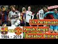 Video Sejarah Barcelona vs MU di Liga Champions | Head to Head Barcelona vs Manchester United