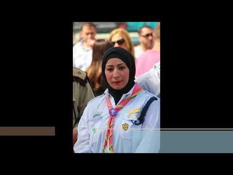 لقاء القائدة حنان ابو قبيطة - برنامج