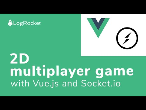 Creating a 2D Multiplayer Game with Vue.js and Socket.io