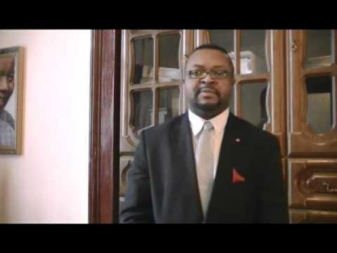 Видеоблог - 23.03.2012 - Визваня дня кодзиеннего