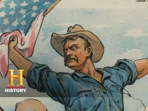 Brad Meltzer's Lost History: Teddy Roosevelt's Historic Revolver | History