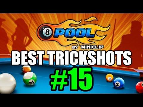 Trickshot Masterclass 15 Thumbnail