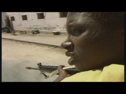 Faces of Africa - Dying to Report: Journalists in Mogadishu