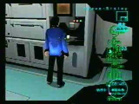 kenran gameplay ep 2 1/3 (видео)