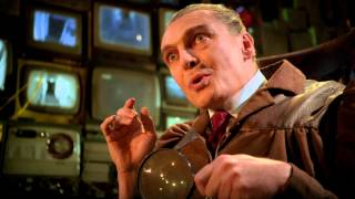 Matilda The Musical | Official West End Trailer