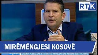 Mysafiri i Mëngjesit Labinot Berisha & Ariant Jashari 20.09.2018