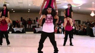 Tracy Guzman Quinceanera Surprise Dance By Break Entertainment 6609302 YouTube-Mix