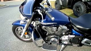 2. 2013 Yamaha V Star 1300 Deluxe