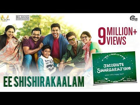 Video Ee Shishirakaalam | Jacobinte Swargarajyam | Nivin Pauly, Vineeth Sreenivasan, Shaan Rahman | download in MP3, 3GP, MP4, WEBM, AVI, FLV January 2017