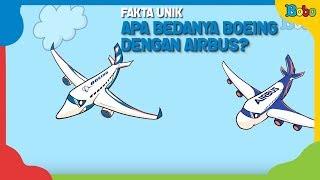 Video Pesawat Lion Air JT610 yang Jatuh Merupakan Pesawat Boeing, Apa Bedanya dengan Airbus? MP3, 3GP, MP4, WEBM, AVI, FLV Januari 2019