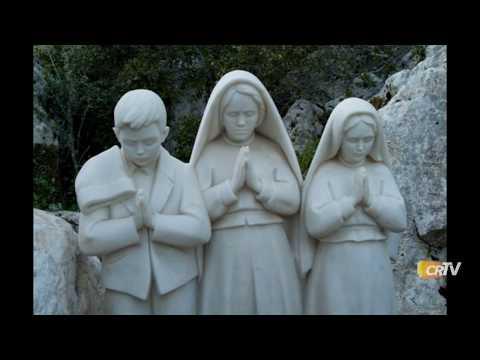 Missa em comemoração ao dia de Nossa Senhora de Fátima em Tatuí