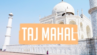 Quick snapshots of my experience at Taj Mahal. Truly breathtaking.Follow me at:facebook.com/annluuuinstagram.com/ann.luuuCamera: Lumix G7