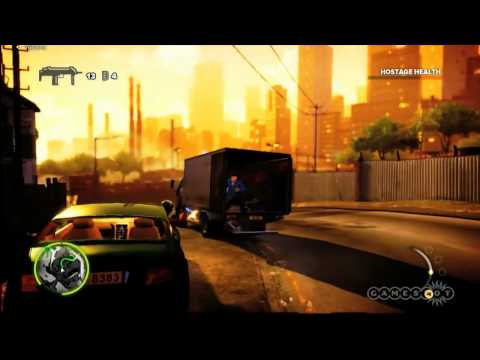 True crime hong kong e3 2010 interview sleeping dogs
