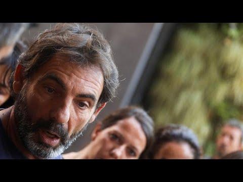 Δικαστήριο ακυρώνει το «όχι» Σαλβίνι στο πλοίο της ΜΚΟ Open Arms…