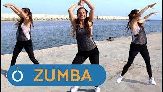 Zumba chorégraphie  - Reggaetón Lento (Bailemos)