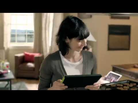 Commercial for Comcast Xfinity (2012) (Television Commercial)