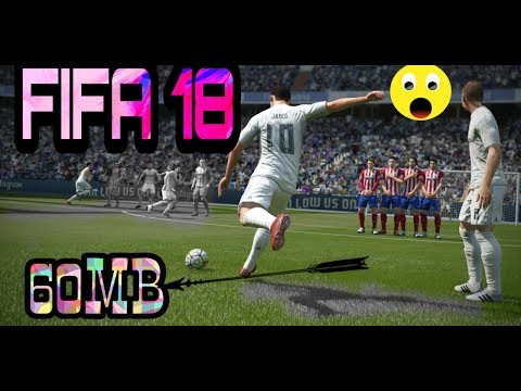 Fifa 18 Highly Compressed Data+obb+apk For Android Or Ios
