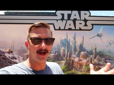 Big Changes Coming To Disney's Hollywood Studios  Talking D23, Star Wars Hotel & Great Movie Ride