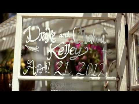 Chelsea + Drake (Official Cinematic Wedding Video) Serendipity Films & Jeff Janke Photography