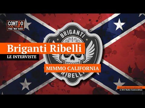 Mimmo California (Domenico Caracciolo racconta) - Briganti Ribelli - S01E14