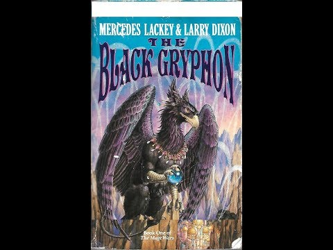 Bookish Ramblings: Black Gryphon: Book One of The Mage Wars