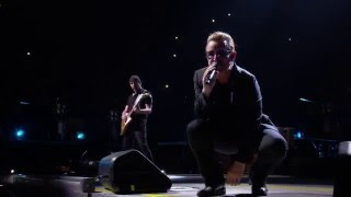 Download Lagu U2 - Beautiful Day - Paris 12/6/15 - Pro Shot - HD Mp3