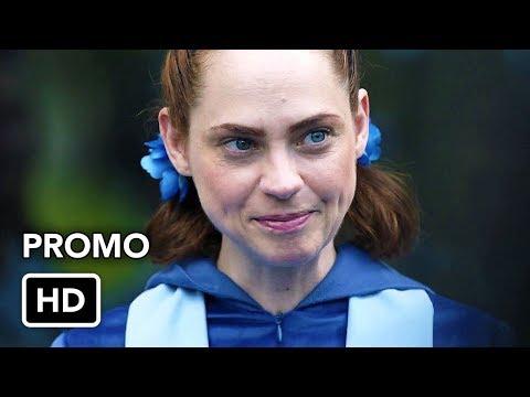 "The Purge TV Series (USA Network) ""Purge Night"" Trailer HD"