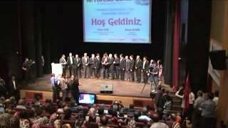 Zeytinburnu Belediyesinin Organize Ettiği Yöresel Günlerin Konuğu Samsunlular Oldu 2013