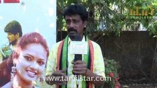 Bhaskar at Kalakattam Movie Team Inteview