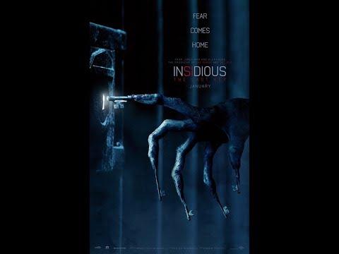 - International Trailer  (English)