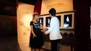 Meet The Fabs 5 November 2012 - Thai Talk Show